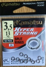HYPER STRONG 3,5mm/13kg 10szt.