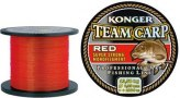 ŻYŁKA TEAM CARP COLOR RED 1000m